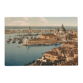 Venice from the Campanile I, Italy Laminated Placemat