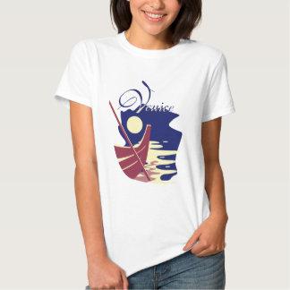 Venice Gondola T-shirt