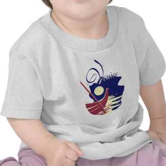 Venice Gondola T Shirts