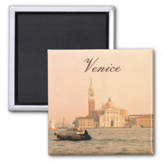 Venice Grand Canal Magnet