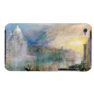 Venice: Grand Canal with Santa Maria della Salute iPod Touch Covers