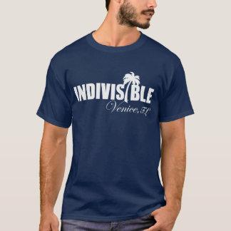 VENICE indivisible men's t-shirt wht logo