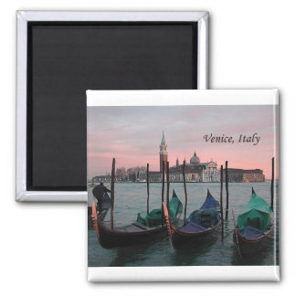 Venice Italy 2 by St K Magnets