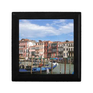 Venice, Italy 2 Gift Box