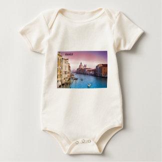 Venice-(Italy)-Angie.JPG Baby Bodysuit