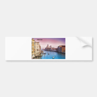 Venice-(Italy)-Angie.JPG Bumper Stickers