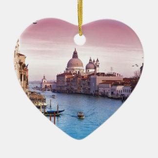 Venice-(Italy)-Angie.JPG Ceramic Heart Decoration
