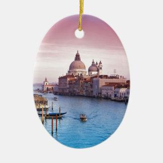 Venice-(Italy)-Angie.JPG Christmas Ornament
