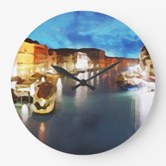 Venice_Italy_Canal_iphone Clock