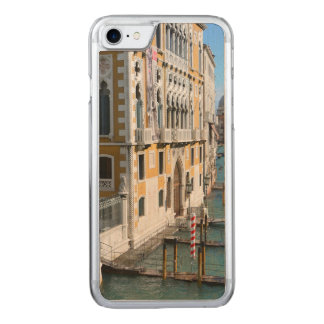 Venice Italy Carved iPhone 8/7 Case