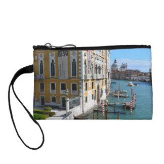 Venice Italy Change Purse