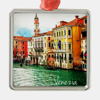 Venice - Italy Christmas Ornament