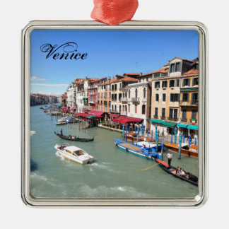 Venice, Italy Christmas Ornament