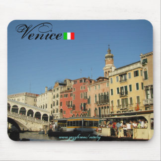 Venice Italy cool mousepad design