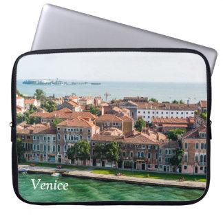 Venice Italy cruise mediterranean architecture Laptop Sleeve