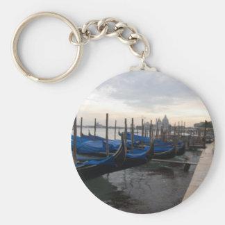 Venice Italy Key Ring