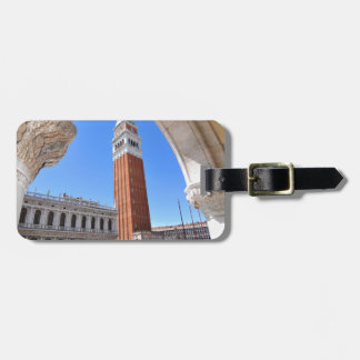 Venice, Italy Luggage Tag