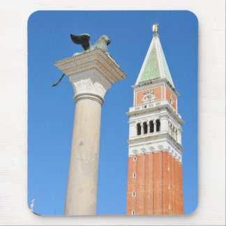 Venice, Italy Mouse Mat