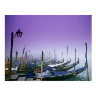 Venice Italy Postcards