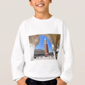Venice, Italy Sweatshirt