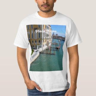 Venice Italy Tee Shirts