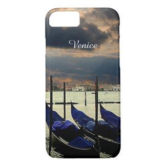 Venice Italy Travel Tourism Custom iPhone 7 Case