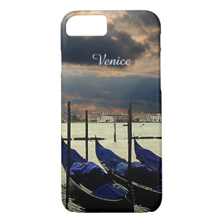 Venice Italy Travel Tourism Custom iPhone 8/7 Case