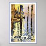 Venice Italy / Venise Et Le Lido Travel