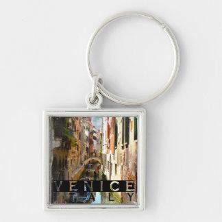 Venice Key Ring