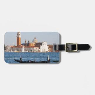 Venice Luggage Tag