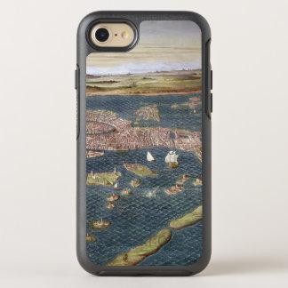 VENICE: MAP, 16TH CENTURY OtterBox SYMMETRY iPhone 8/7 CASE