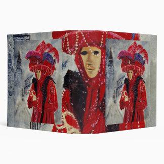 venice mask0130 vinyl binder