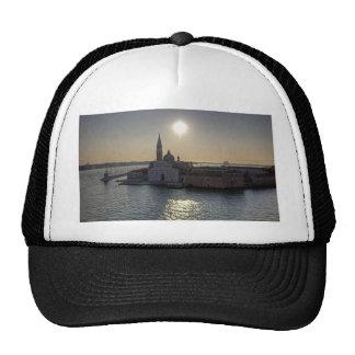 Venice morning cap