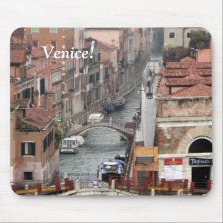 Venice! Mouse Mat