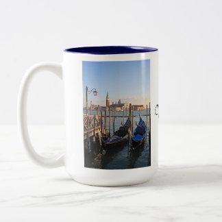 Venice mug