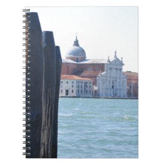 Venice Notebooks