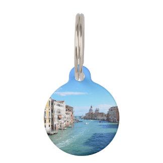 Venice Pet Name Tags