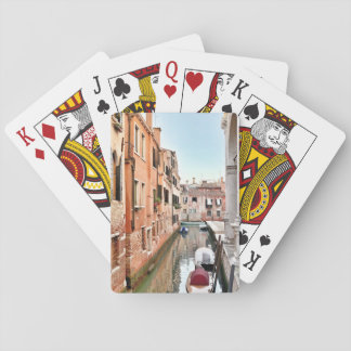 Venice Playing Cards