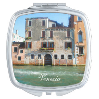 Venice pocket mirror compact mirror