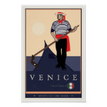 Venice Posters