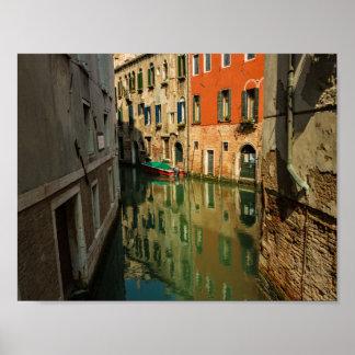 Venice posters - Old Venice