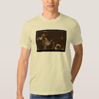 Venice Puppets T-shirts