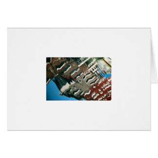Venice Reflected Greeting Card