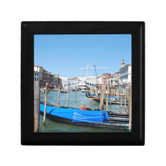 Venice Rialto bridge Gift Box