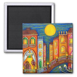 Venice Soiree Magnet 1