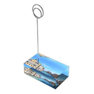 Venice Table Number Holder
