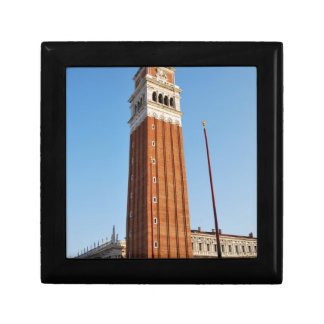 Venice tower gift box