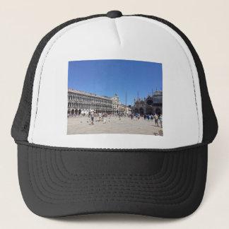 Venice Trucker Hat