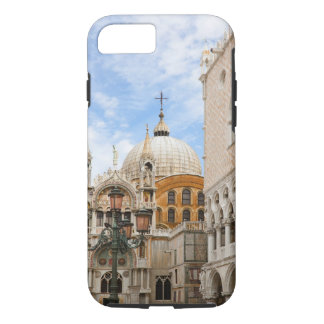 Venice, Veneto, Italy - Birds are perched on a iPhone 8/7 Case