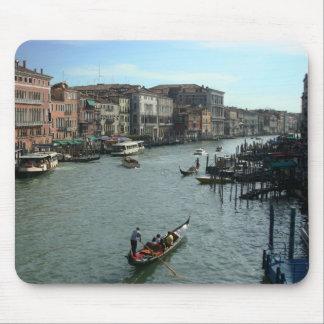 Venice views mouse mat